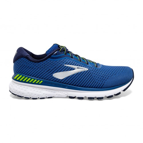 Brooks Adrenaline GTS 20 Blue