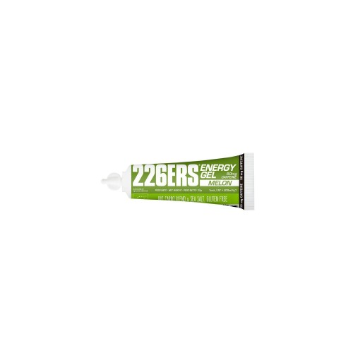 226ers Bio Energy Gel Melon 50mg Cafeina 25mg