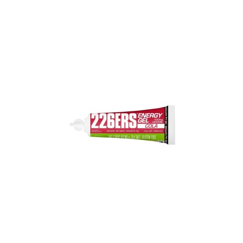 226ers Bio Energy Gel Cola 100mg Cafeina 25mg