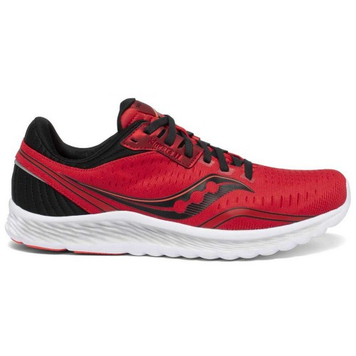 Saucony Kinvara 11 Red
