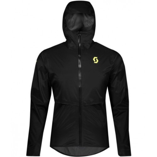 Chaqueta Scott RC Run WP Black 2021