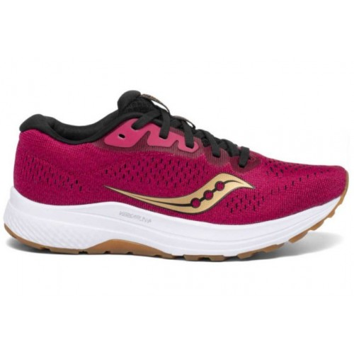 Saucony Clarion 2 W Berry