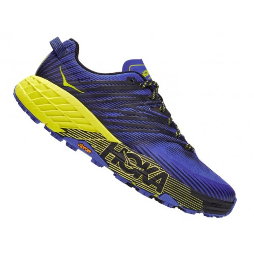 Hoka One One Speedgoat 4 BIEP