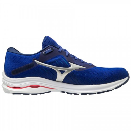 Mizuno Wave Rider 24 Blue