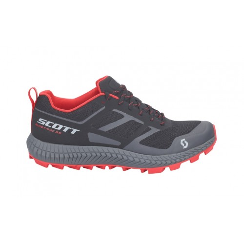 Scott Supertrac 2.0 Gris