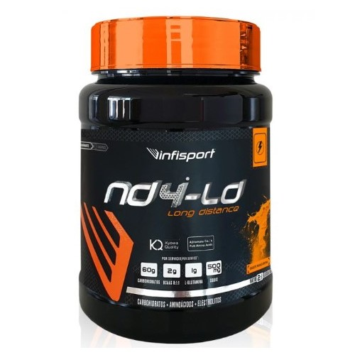 Infisport ND4 Long Distance 800gr Mandarina
