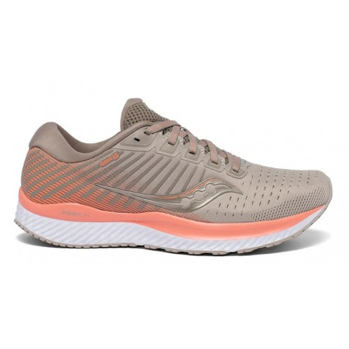 Saucony Guide 13 w Coral Gris