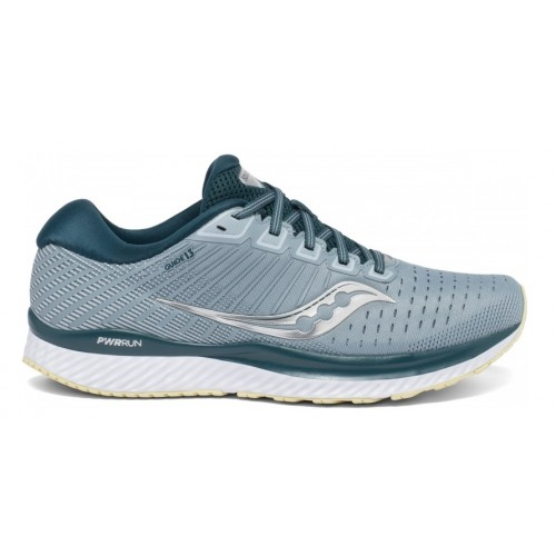 Saucony Guide 13 Mineral / Deep Tea