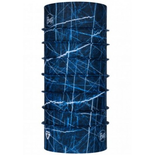BUFF Thermonet Icescenic Blue