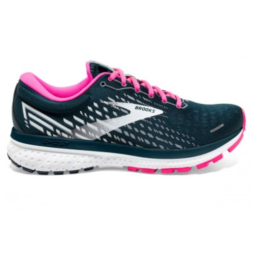 Brooks Ghost 13 W Black/Pink