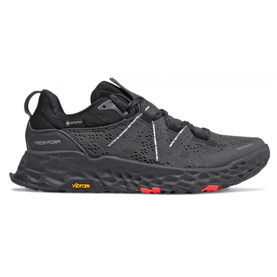 New Balance Fresh Foam Hierro V5 GTX Black