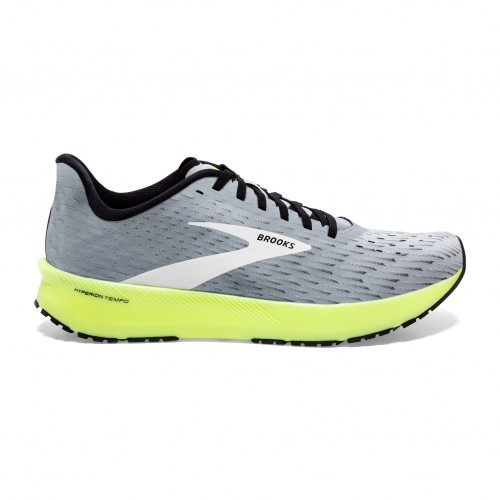 Brooks Hyperion Tempo Gris