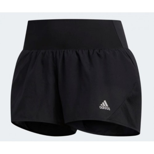 "Pantalon Adidas Run IT Short 3S 3"" FP7537 Black"