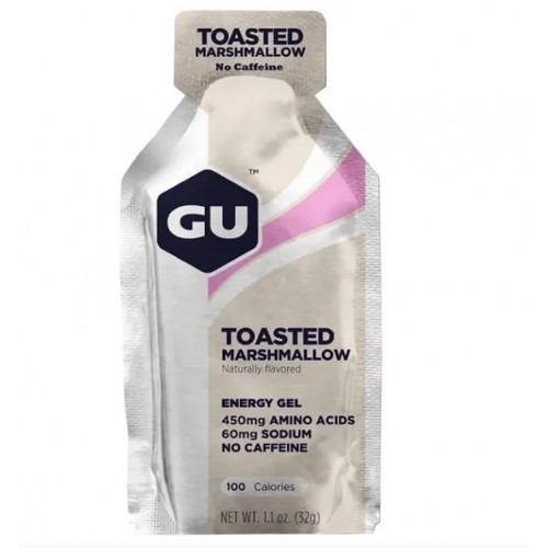 GU Energy Gel Toasted Marshmallow