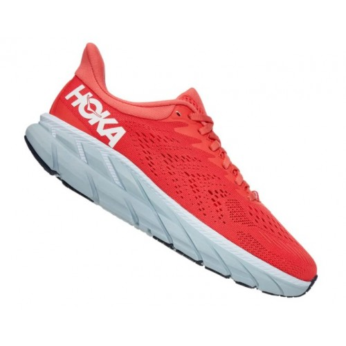 Hoka One One Clifton 7 W HCWH Coral