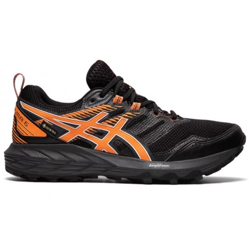 Asics Gel Sonoma 6 GTX W 1012A921-001 Black/Orange