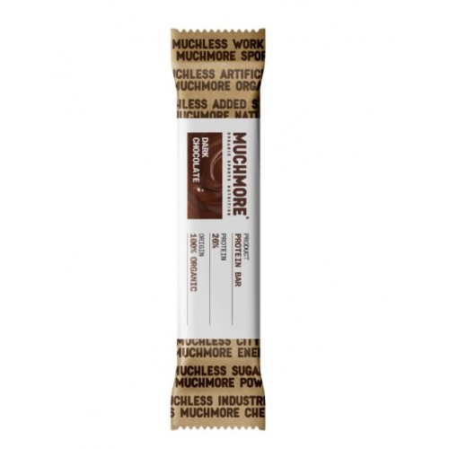 Muchmore Protein Bar Dark Chocolate