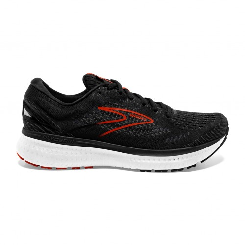 Brooks Glycerin 19 Hombre 1103561D075 Black/Grey