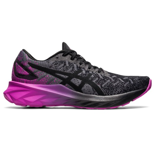 Asics Dynablast W 1012A701-003 Black/Digital Grape