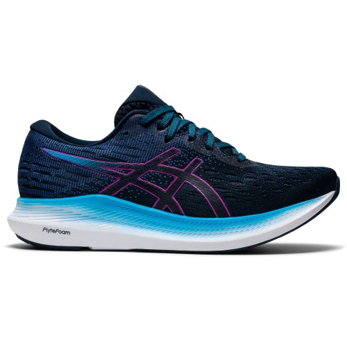 Asics Evoride 2 Mujer 1012A891-400 French Blue