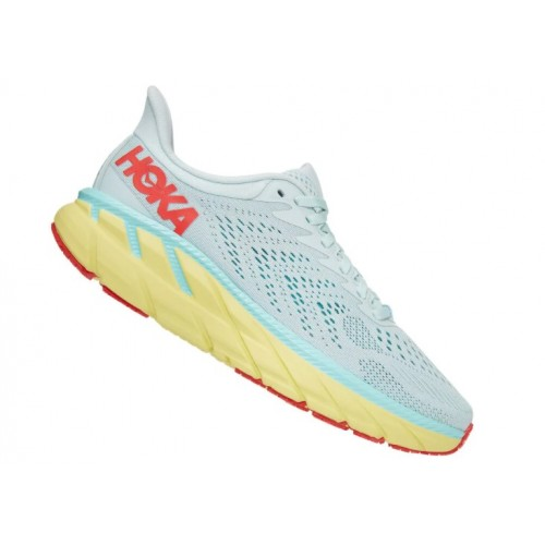 Hoka One One Clifton 7 W MMHC Azul