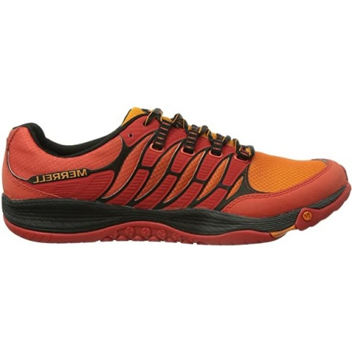 MERRELL ALL OUT FUSE J01685