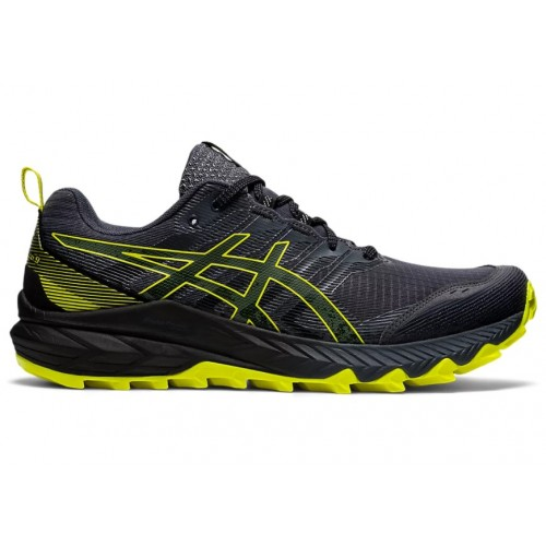 Asics Gel Trabuco 9 Hombre 1011B030-020 Carrier Grey