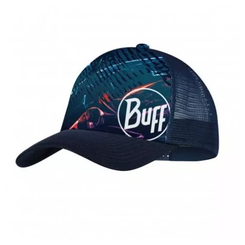 BUFF Trucker Cap Xcross L/XL