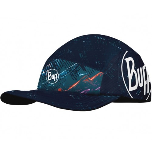 BUFF 5 Panel Sport Cap Xcross