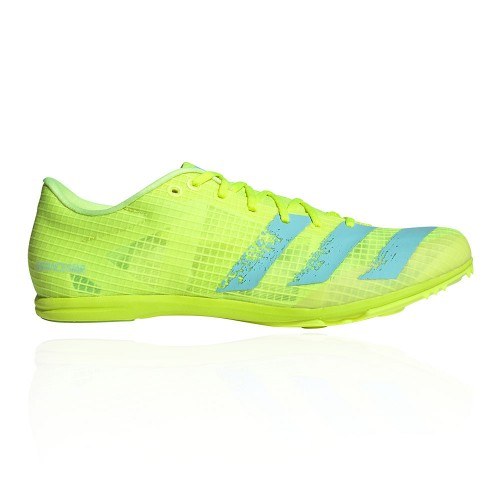 Adidas Distancestar W FY1225 Yellow