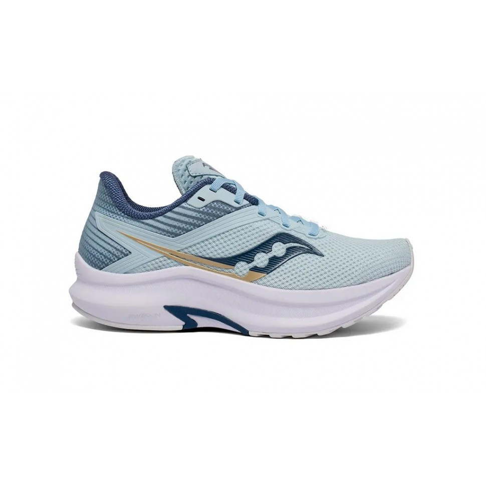 Saucony Axon Mujer S10657-35