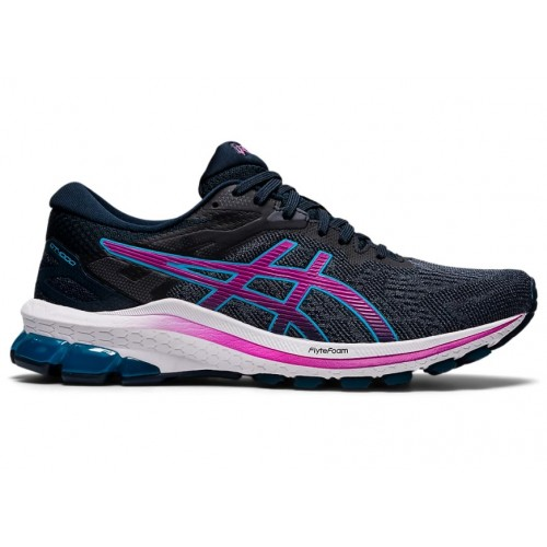 Asics GT-1000 10 W French Blue Mujer