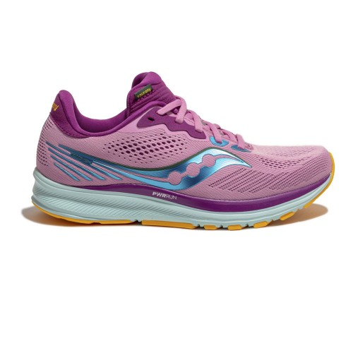Saucony Ride 14 Mujer S10650-26