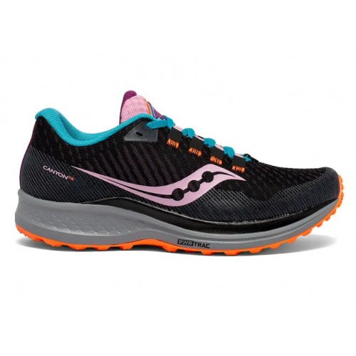 Saucony Canyon TR Mujer S10583-25