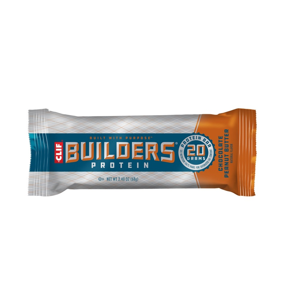 Clif Builders Protein Chocolate Peanut Butter 68gr.