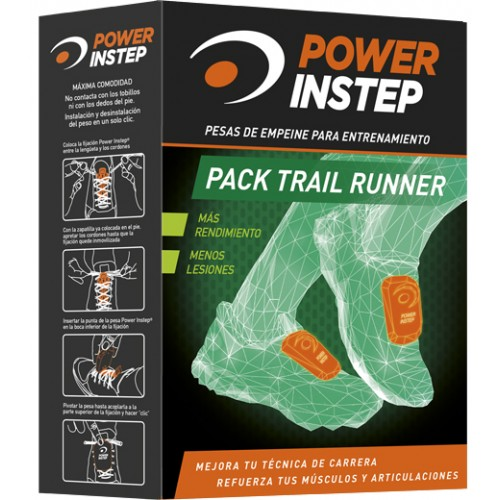 Pack Trail POWER INSTEP