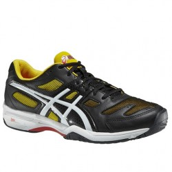 ASICS GEL SOLUTION SLAM 2 E405N 9001