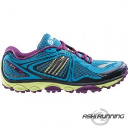 BROOKS PUREGRIT 3 W