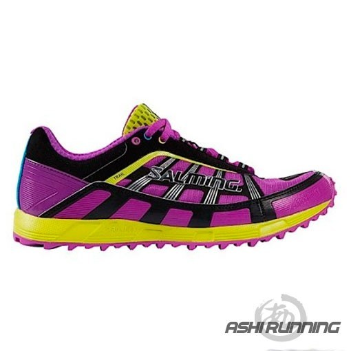 Zapatillas SALMING TRAIL T1 mujer