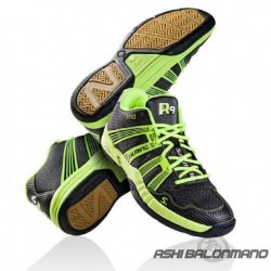SALMING RACE R9 MID 1234090 0202