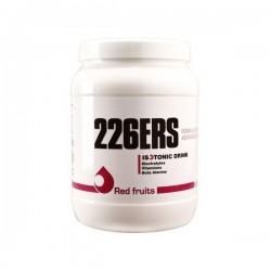 226ERS ISOTONIC DRINK RED FRUITS 0,5