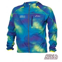 ASICS FUJI PACKABLE JACKET 331401