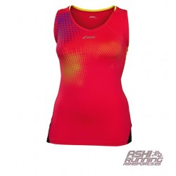 ASICS CAMISETA FUJI SLEEVELESS TOP 332432