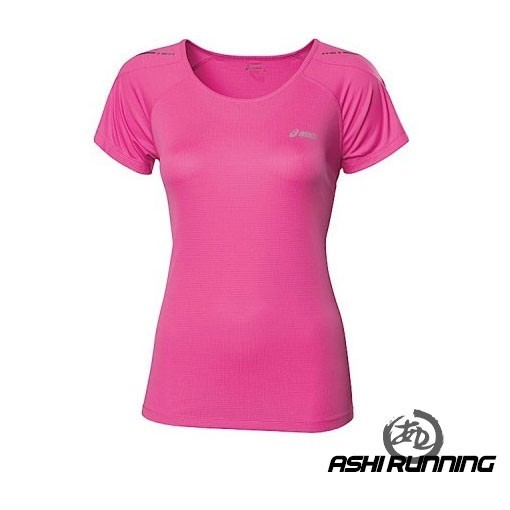 Zapatillas ASICS CAMISETA SS TOP W 110422 0273