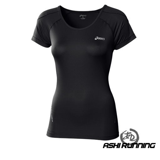 Zapatillas ASICS CAMISETA SS TOP W 110422 0904
