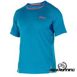 ASICS CAMISETA FUJI LIGHT TOP 110552 8046