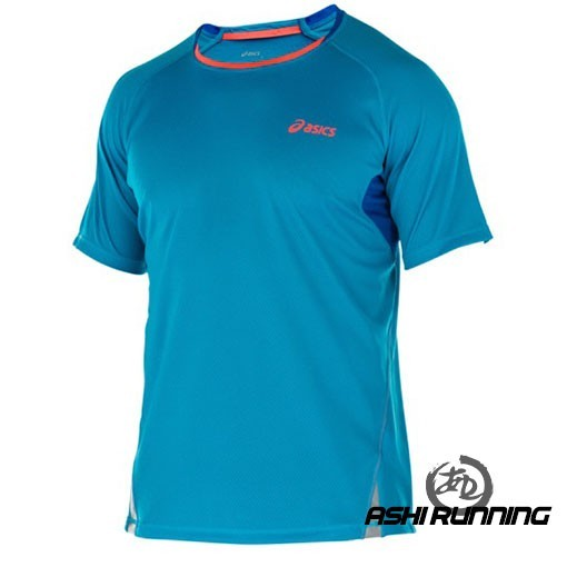 Zapatillas ASICS CAMISETA FUJI LIGHT TOP 110552 8046