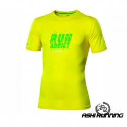 ASICS CAMISETA GRAPHIC TOP 110408 0343