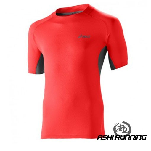 Zapatillas ASICS CAMISETA PACE SS TOP 110507 0694
