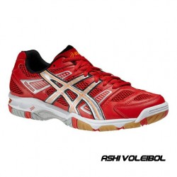 ASICS GEL TACTIC B302N 2393